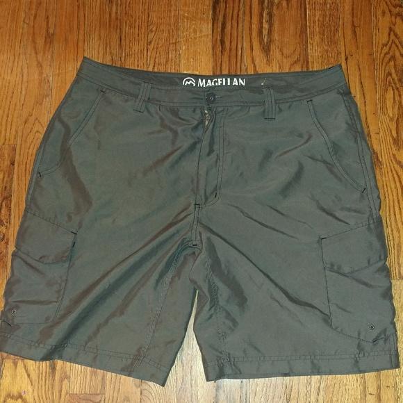 81ddcecc40 Magellan Outdoors Shorts   Mens Magellan Outdoor   Poshmark